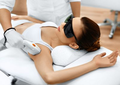 Kurs depilacja laserowa