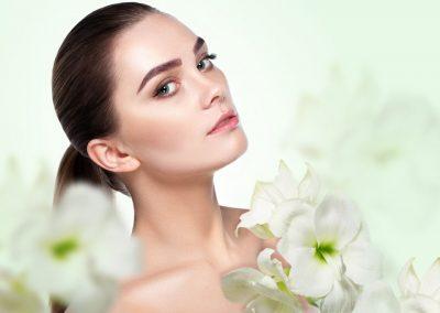 Zawodowy kurs kosmetyczny st. II