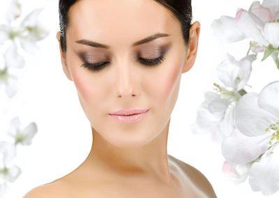 Zawodowy kurs kosmetyczny st. III