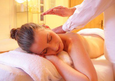 Zawodowy kurs masażu I stopnia