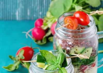 Kurs dietetyki stopień I