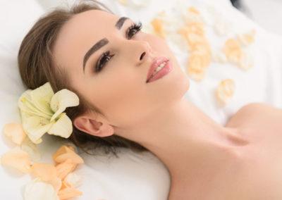 Kurs japoński masaż twarzy